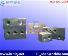 China Top Machining Service