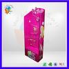 Pos cardboard display shelf Pop Recycled Material cardboard floor display for Retail