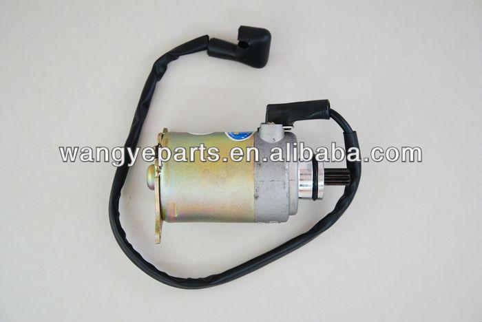 GY6 Start Motor/GY6 Starter Motor/GY6 125CC150CC Engine Parts