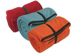 aimika 2015 portable polar Fleece sleeping bag
