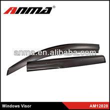2013 ANMA exterior accessories car window visor auto window deflector