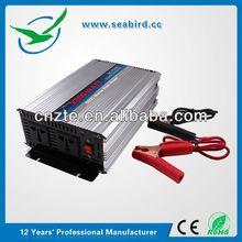 2500va full power 12v pure sine inverter step up/down converter 110/120 Volt - 220/240 Volt
