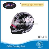 bluetooth motorcycle helmet from BHI motorcycle parts