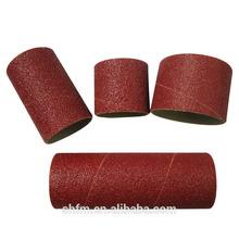 De calidad superior abrasiva banda de cerámica