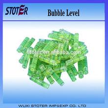 Small bubble level , bubble level ruler , circular bubble level