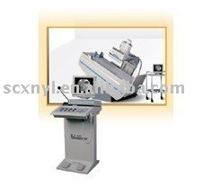 HF550 Remote Controlled Medical X Ray Machine