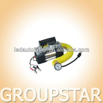 new 12v air compressor car tyre inflator