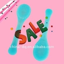 Silicone Face Brush, Cleansing Pad