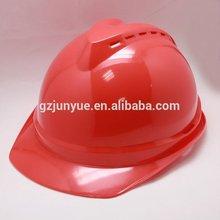 Best Selling ABS Industrial Safety Helmet