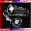 3nd Generation Mazda car logo led ghost shadow light