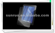 Anti-glare & fingerprint Screen Protector For HP TouchPad
