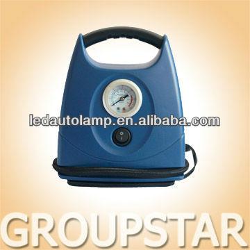 mini air compressor for car