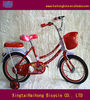 2014 new model cheap children bicycle with four wheel bike