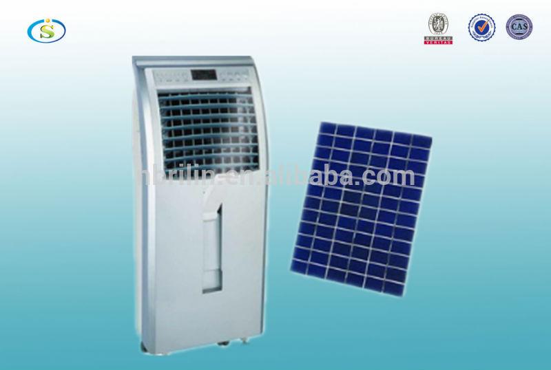 Solar Cooling Fan Solar Powered Cooling Fan