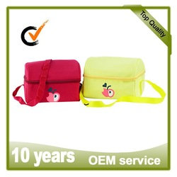 TDC Exhibitor,D&B checked and BV verified customized top quality various Cooler Bag