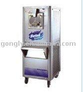 Italian hard ice cream machine