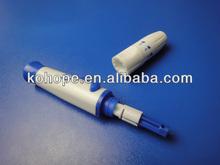 Blood Lancet Pen Type