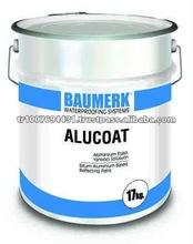 Bitumen Aluminum Reflective Paint