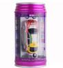 4Channel 1:63 Coke Can Mini Remote Control Car