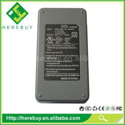 D-BC8 D-LI8 Digital Camera Battery Charger for Pentax Optio A10 A20 T10 S4 S4i S5i S5n S5z SV SX S7 W10 WPi S6