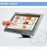 New promotion 10.4 10 inch touch screen monitor with lcd touch panel/touch lcd monitor for pos computer