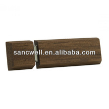 Best promotion gift 4GB 8GB 16GB wooden usb stick 2.0 wholesale
