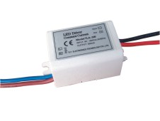 LED power supply/3W Down light LED drive power/Constant current switching power 300mA