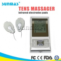 Sunmas SM9035 new physiotherapy equipment electric penis massage therapy