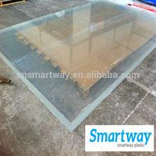thick acrylic sheets for aquarium