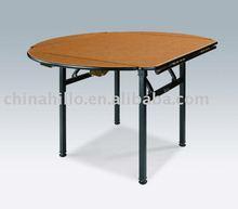 round hotel banquet table XL-H0744