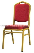 metal hotel lounge chair for restaurant dining used XL-H0714