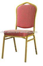 hotel metal chair XL-H0709