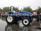 farm tractor 80hp 4WD, agricultural tractor, farm machine