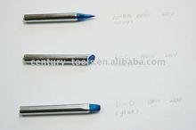 150W soldering blue tips made in factory/ soldering bit