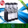 Commercial Slush Machines Snow Melting Machine Slush Ice Machine Slush Granita Machine Ice Smoothies Machine for Sale