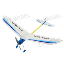 Free Flight Airplane Models
