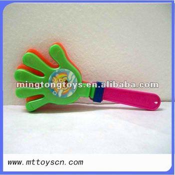 Plastic MiNi Clap Hands