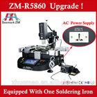samsung mobile repairing machines ZM R5860 BGA Rework equipment