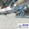 Material conveying auger conveyor from Zhenyuan Machinery
