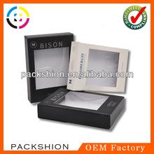 Paper board paper packaging box in dongguan