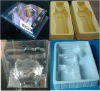 plastic seed and seeding packaging packing tray vaccine tray and box