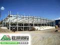 la construcción de prefabricados de luz de diseño de la estructura de acero fabricado almacén el uso del edificio de la fábrica para tienda de tienda de