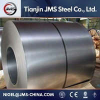 2014 Tianjin Manufactuting Grade HTS ASTM A792 Hot Dip 55% Al-Zn Coated Steel Coil Steel Sheet (Cut as required)