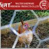 Hexagonal Bird Cage Wire Mesh (manufacturer)