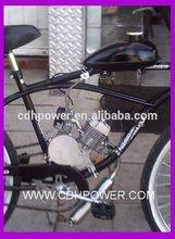 Motorized bicycle kit gas engine / 50cc bike kit / GAS Motor Bicycle