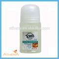 Antiperspirante desodorante de longa duração