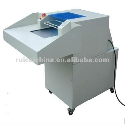 Industrial Heavy Duty Paper Shredder