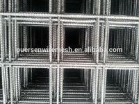 concrete Reinforcing steel mesh