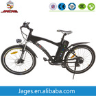 Europe style lithium battery/aluminum frame electric mountain bike/electric bicycle