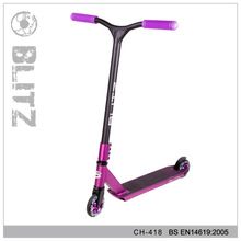 High Performance Blitz the Lightest Professional Stunt Scooter